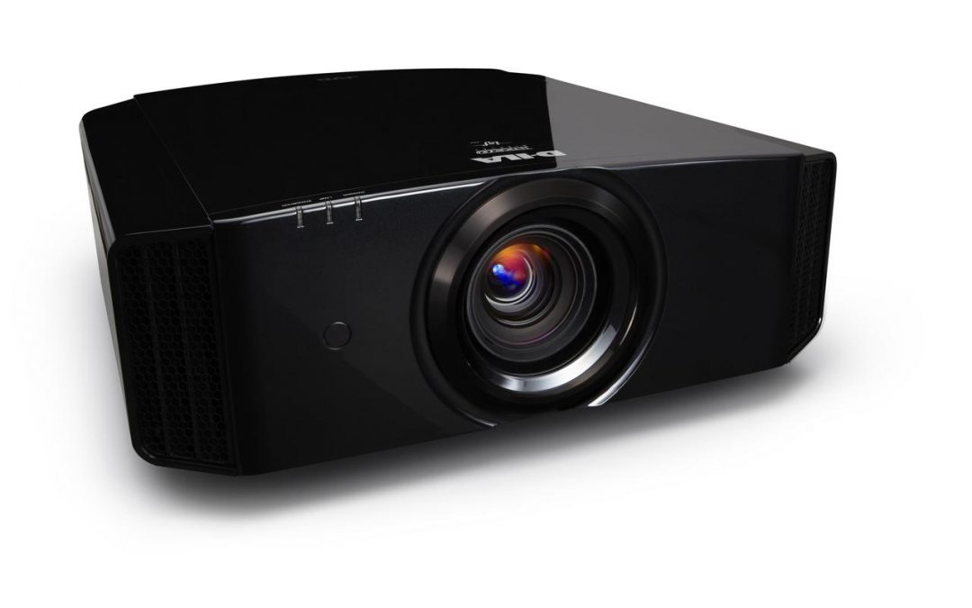 Home Cinema Room : New JVC projectors announced