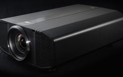 Cinema Room : New JVC Laser Projector DLA-Z1