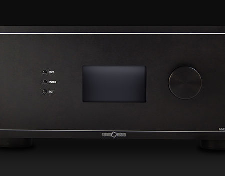 Storm Audio ISP 3D.32 ELITE | Analog Edition, Scotland UK