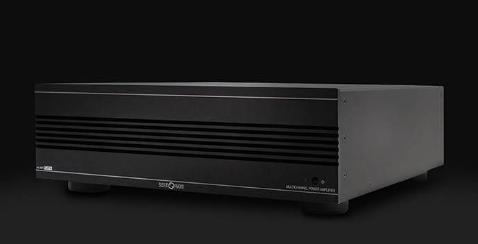Storm Audio PA 8 ULTRA ELITE 8 Channel Ultra High Power Amplifier, Scotland UK