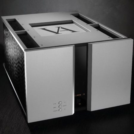 Vitus Audio MP S201 Power Amplifier, Scotland UK