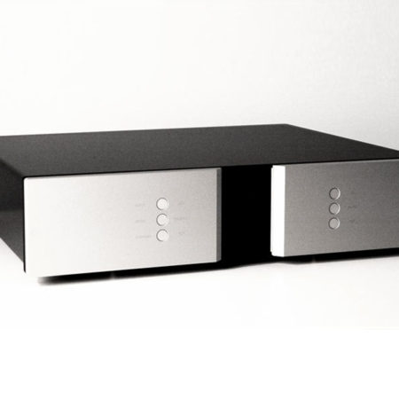 Vitus Audio RD-100 DAC, Scotland UK