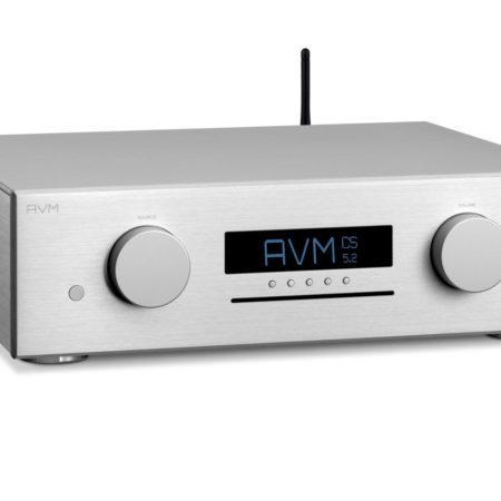 AVM Audio EVOLUTION CS 5.2 Compact Streaming , Scotland UK