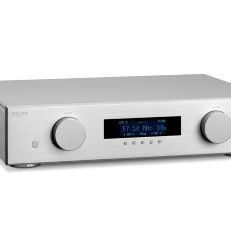 AVM Audio EVOLUTION PA 3.2 Preamplifier, Scotland UK
