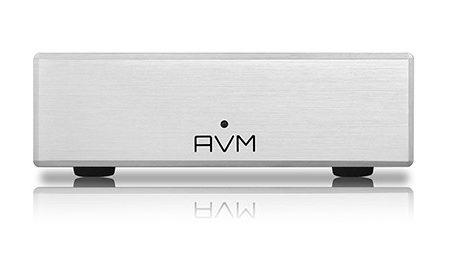 AVM Audio INSPIRATION P 1.2 Phono Pre-Stage, Scotland UK