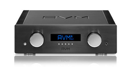 AVM Audio OVATION A 6.2 Integrated Amplifier, Scotland UK