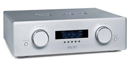 AVM Audio OVATION PA8 PreAmplifier, Scotland UK