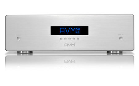 AVM Audio OVATION SA 6.2 Integrated Stereo Amplifier, Scotland UK