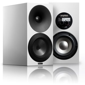 Amphion Argon 3s, Scotland UK