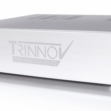 Trinnov Audio ST2-HiFi Preamplifier, Scotland UK