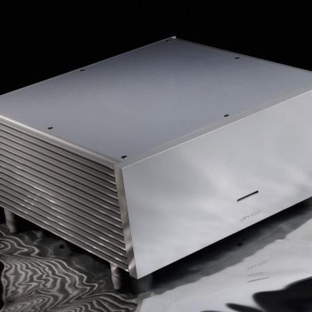 Ypsilon Electronics VPS-100 Phonostage, Scotland UK