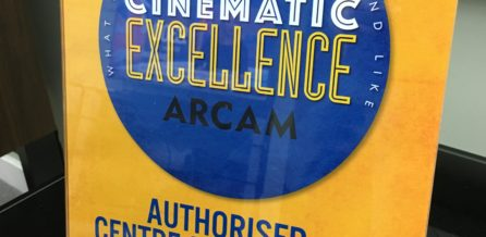 Arcam Cinema HomeSound, Scotland UK