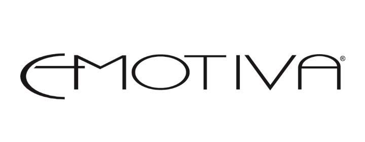 Emotiva Logo, Scotland UK