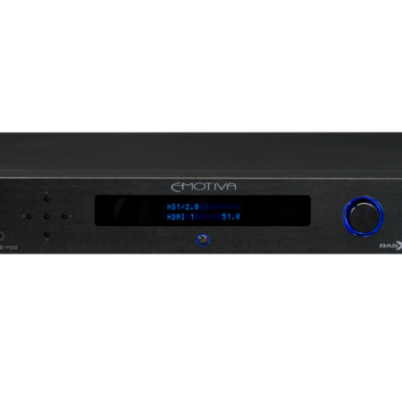 Emotiva MC-700 Home Theater Processor, Scotland UK