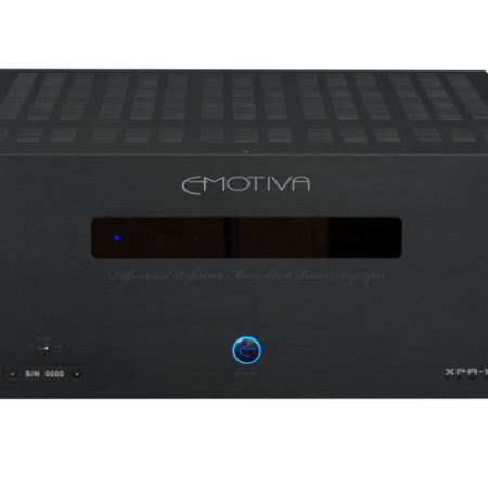 Emotiva XPA-1 Gen2 Power Amplifier, Scotland UK