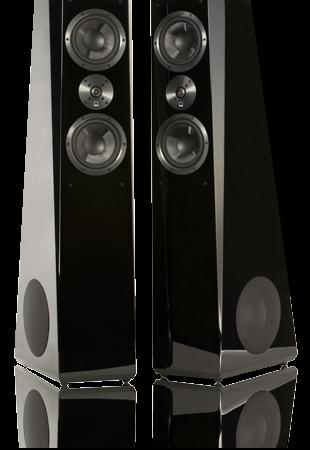 SVS Ultra Tower Speaker, Scotland UK