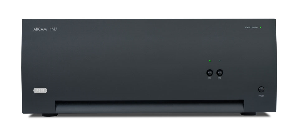 Arcam P349 Power Amplifier, Scotland UK