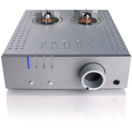 Pathos Aurium Headphone Amplifier, Scotland UK