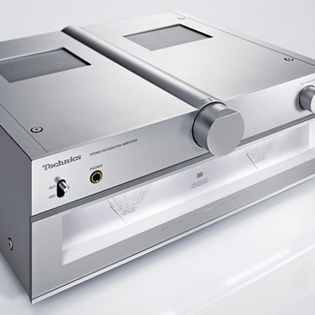 Technics SU-C700 Stereo Integrated Amplifier, Scotland UK
