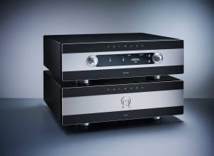 Primare A60 Pre60 Amplifier , Scotland UK