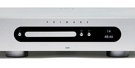 Primare CD32 CD Player, Scotland UK