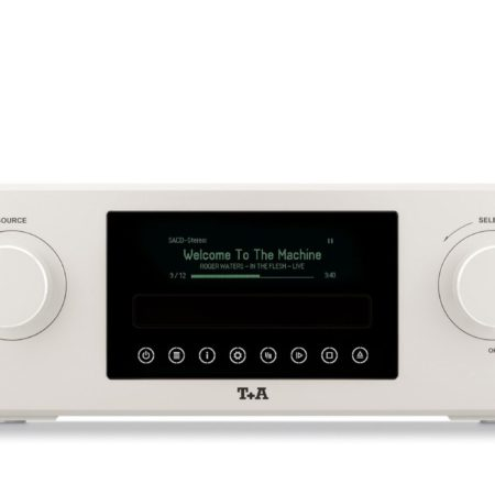 T+A MP 3100 HV Media Player, Scotland UK