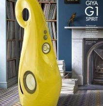 Vivid Audio Giya Series 2, Scotland UK