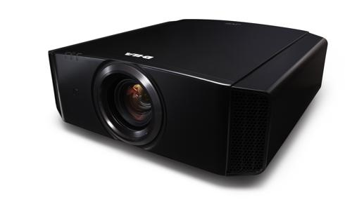 JVC DLA-X5900 Projector, Scotland UK