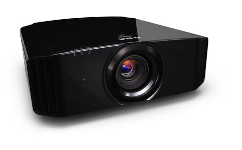 JVC DLA-X9900 Projector, Scotland UK