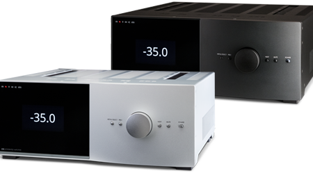 Anthem STR Integrated Amplifier, Scotland UK