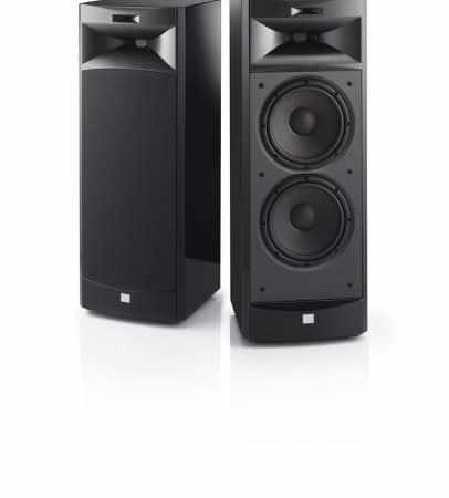 JBL Synthesis S3900 Floorstanding Speakers, Scotland UK