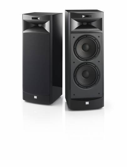 JBL Synthesis S3900 Floorstanding Speakers, Scotland UK