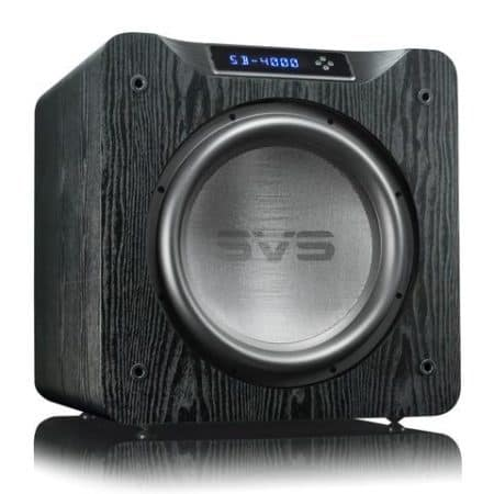 SVS SB-4000 Subwoofer, Scotland UK