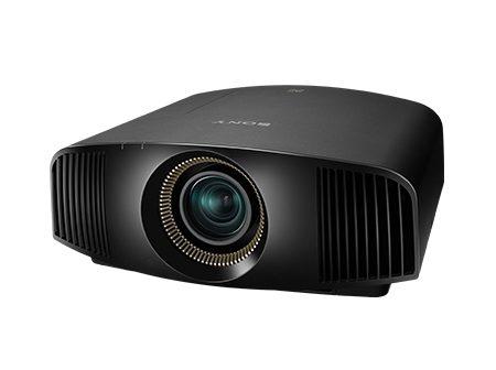 Sony VPL 360ES Projector, Scotland UK