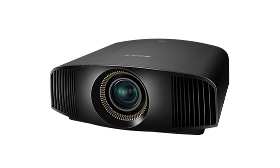 Sony VPL 360ES Projector, Scotland UK