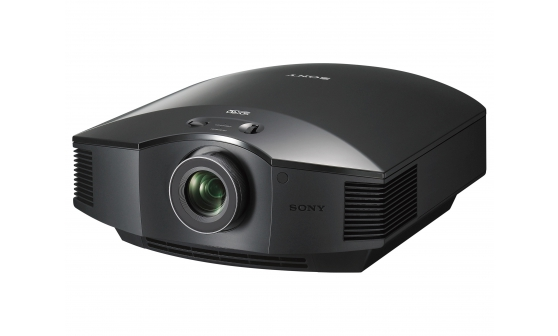 Sony VPL-HW45ES Projector, Scotland UK