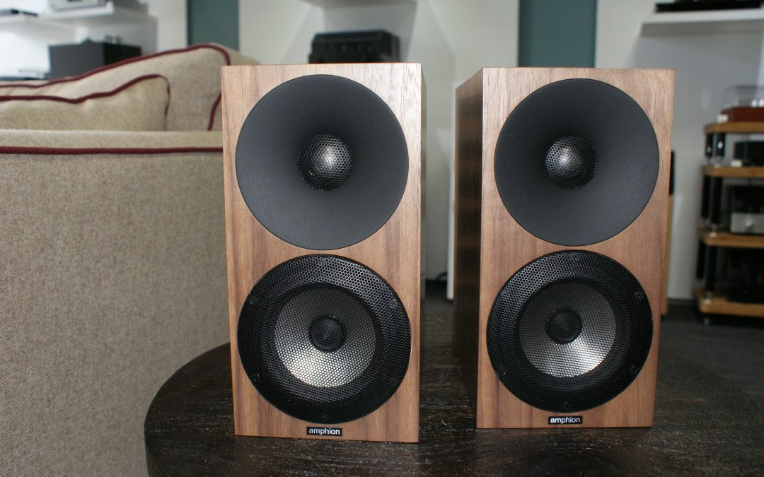 Hi-Fi Room : Not just big speakers