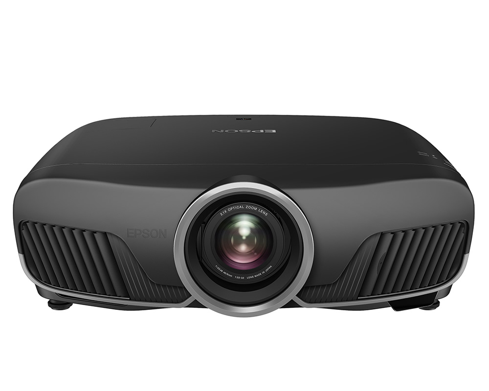 Home Cinema Room – Epson Projectors