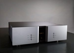 Integrated/Pre-Amplifiers