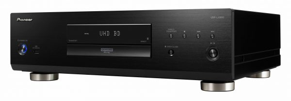 Pioneer UDP LX800, Scotland UK