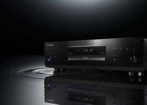 Pioneer UDP LX800, Scotland UK